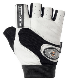 Перчатки спортивные Power System Flex Pro PS-2650 White