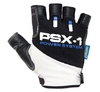 Перчатки спортивные Power System PSX-1 PS-2680 Blue - фото 1