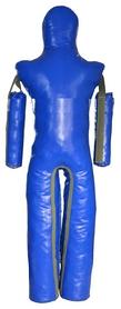 Манекен борцовский (две ноги, руки вниз) 120 см