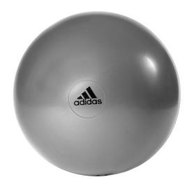 Мяч для фитнеса (фитбол) 55 см Adidas ADBL-13245GR Grey