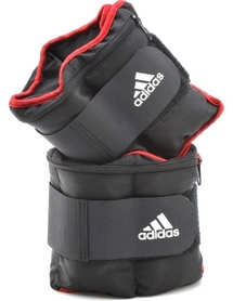 Утяжелители для рук Adidas ADWT-12230 2 шт по 2 кг
