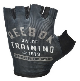 Перчатки спортивные Reebok RAGB-11233DT