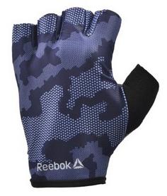 Перчатки спортивные Reebok RAGB-12330CM