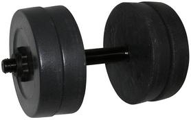 Фото 2 к товару Гантели наборные Newt Rock 2 шт по 10 кг