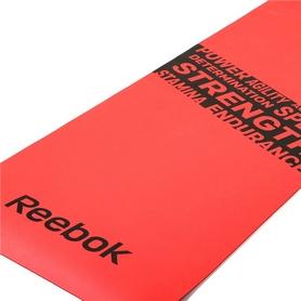 Фото 2 к товару Мат для фитнеса Reebok RAMT-11024RDS