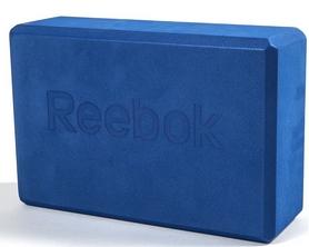 Блок для йоги Reebok Yoga Block RAYG-10025BL