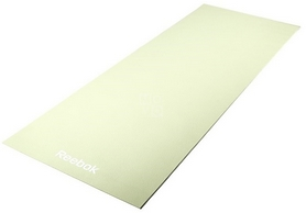 Коврик для йоги (йога-мат) Reebok RAYG-11022GN 4 мм
