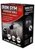 Мяч для фитнеса (фитбол) Iron Gym 65 см - фото 2