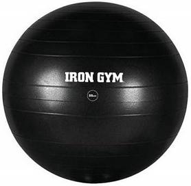 Мяч для фитнеса (фитбол) Iron Gym 55 см
