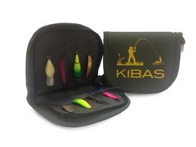 Распродажа*! Кошелек для блесен Kibas S