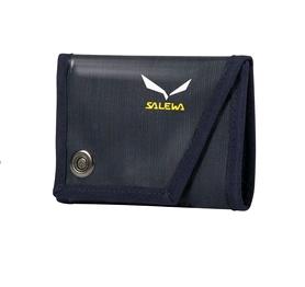 Кошелек Salewa Wallet синий