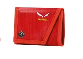 Кошелек Salewa Wallet красный