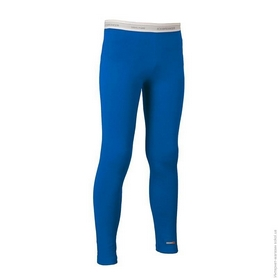 Термобрюки детские Icebreaker JN BF 200 Legging Junior splash
