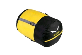 Мешок компрессионный Salewa SB Compression Stuffsack 40x20 желтый