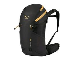 Рюкзак туристический Salewa Ascent 22 л черный