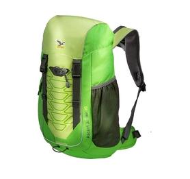 Рюкзак туристический детский Salewa Ascent Junior 20 л зеленый