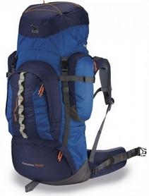 Рюкзак туристический Salewa Cammino 70+10 л синий