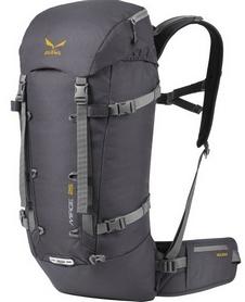 Рюкзак туристический Salewa Miage 25 л серый