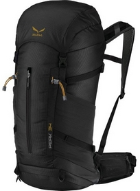 Рюкзак туристический Salewa Peak 34 л черный