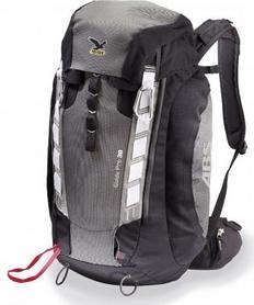 Рюкзак туристический Salewa Mountain Guide 38 л ABS Carbon серый