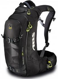 Рюкзак туристический Salewa Verbier 26 л Pro ABS черный