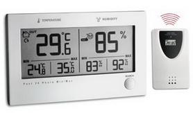 Термогигрометр цифровой TFA Twin Plus