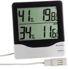 Термогигрометр цифровой TFA 305013