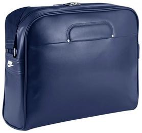Фото 2 к товару Сумка Nike Heritage Si Track Bag темно-синяя