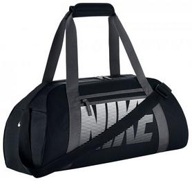 Сумка спортивная женская Nike Women S Gym Club черная