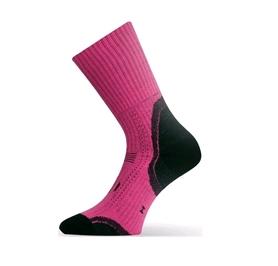Термоноски Lasting TKA 306 pink