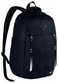 Рюкзак городской Nike Auralux Backpack-Solid 26 л черный
