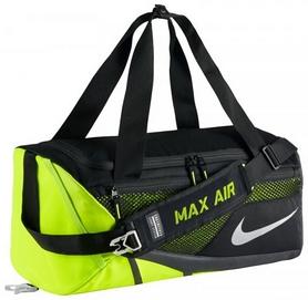 Сумка спортивная Nike Vapor Max Air Duffel Smal салатовая