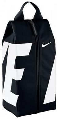 Сумка спортивная Nike Alpha Adapt Shoe Bag черная