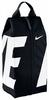 Сумка спортивная Nike Alpha Adapt Shoe Bag черная - фото 1