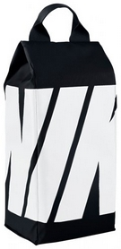 Фото 2 к товару Сумка спортивная Nike Alpha Adapt Shoe Bag черная
