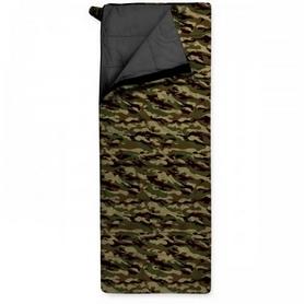 Мешок спальный (спальник) Trimm Travel camouflage 185 R