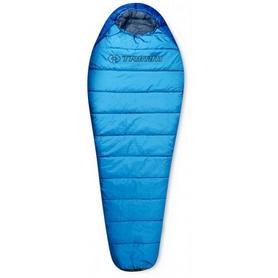 Мешок спальный (спальник) Trimm Walker sea blue/mid blue 195 R
