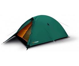Палатка двухместная Trimm Duo dark olive