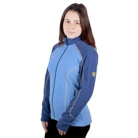 Толстовка женская Turbat Mizunka синяя