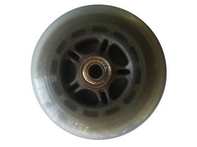 Колесо для самоката Kepai PU 100 мм с подшипником ABEC-7