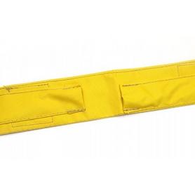 Карманы для волейбольных пляжных антенн UR SO-5276 желтые