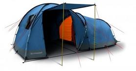 Палатка пятиместная Trimm Arizona II lagoon/grey синяя