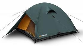 Палатка трехместная Trimm Ohio dark olive