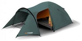 Палатка четырехместная Trimm Eagle dark olive темно-зеленая