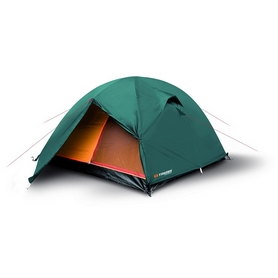 Палатка четырехместная Trimm Oregon dark olive