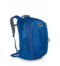 Рюкзак городской Osprey Comet 30 л Super Blue O/S