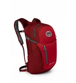 Рюкзак городской Osprey Daylite Plus 20 л Real Red O/S