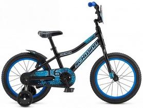 """Велосипед детский Schwinn Gremlin 16"""" 2017 черный"""