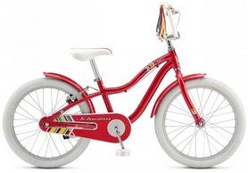 """Велосипед детский Schwinn Stardust 20"""" 2017 красный"""