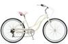Велосипед городской женский Schwinn Cruiser Sprite Women 26